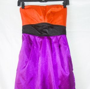 Trixxi mini formal dress size 5